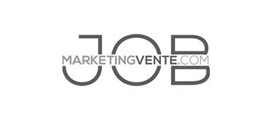 Job Marketing Vente
