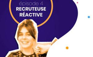 Interview de Marie-Charlotte Carpentier, responsable RH