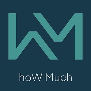 Logo de hoW Much